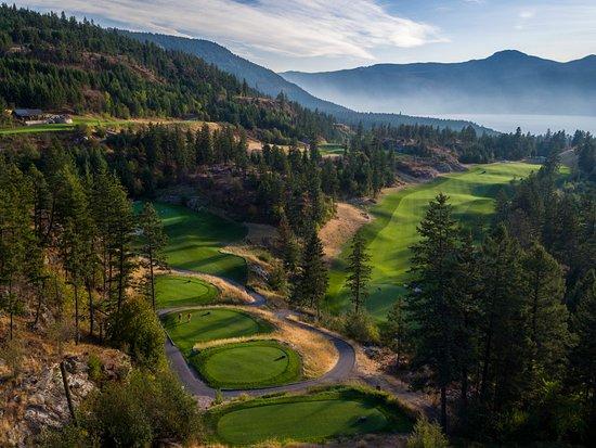 Vernon, Canadá: Ridge #13