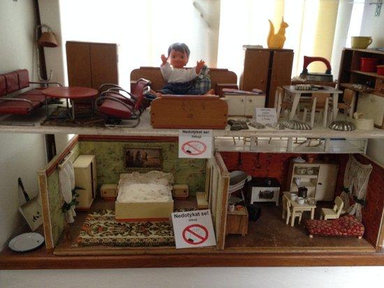 Toy Museum Jablonec nad Nisou