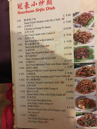 chinese buffet in leeds city centre
