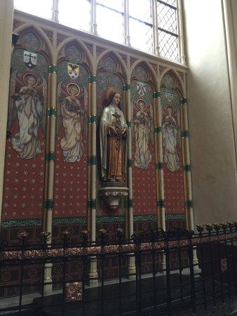 Photo of Tourist Attraction Holy Savior Cathedral (Sint-Salvatorskathedraal) at Sint-salvatorskoorstraat 8, Bruges 8000, Belgium