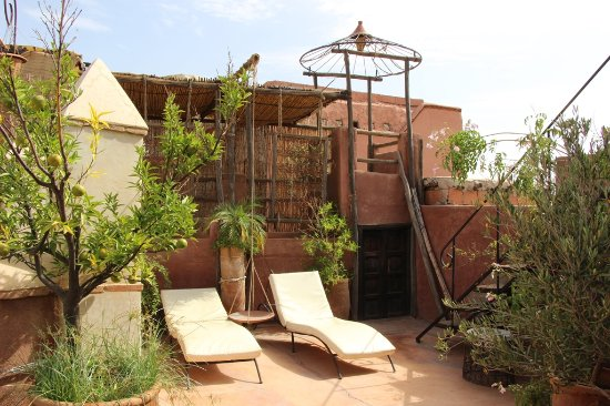 riad les inseparables b b marrakech maroc voir les tarifs 227 avis et 230 photos. Black Bedroom Furniture Sets. Home Design Ideas