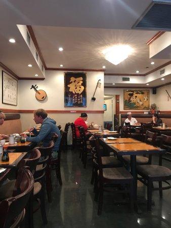 China Village Restaurant: La comida muy buena y excelente atención