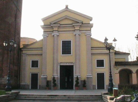 Sospiro - Chiesa parrocchiale di San Siro
