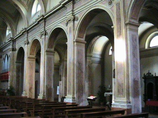 Sospiro - Chiesa parrocchiale di San Siro, navata destra