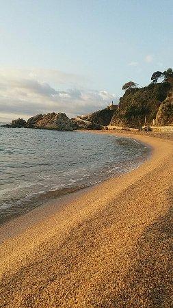 Playa de Lloret: Snapchat-1750017811_large.jpg