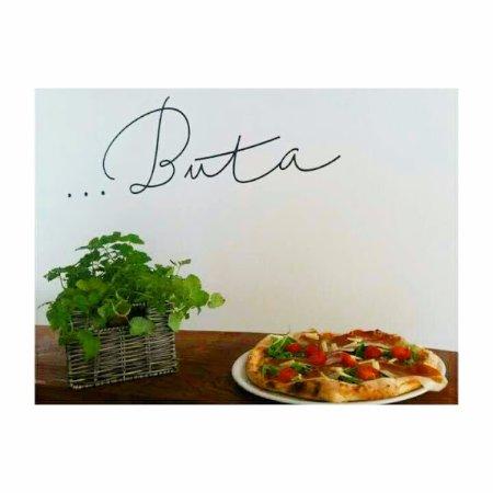 Restaurant Buta