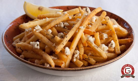 Aliso Viejo, Californië: Feta Fries