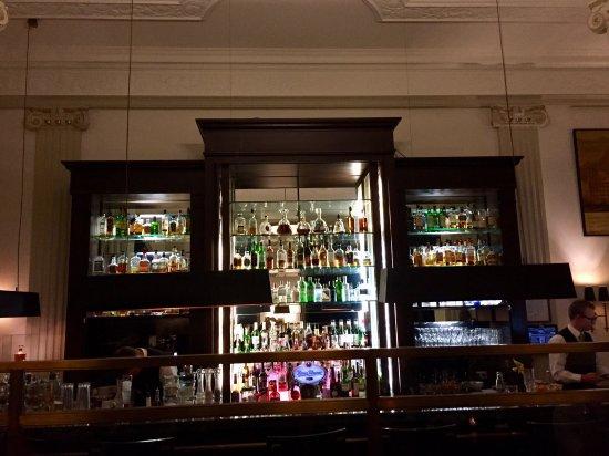 Elefanten Bar