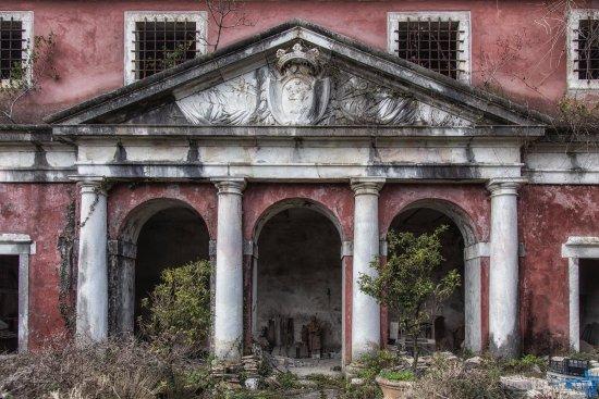 Villa Del Medico