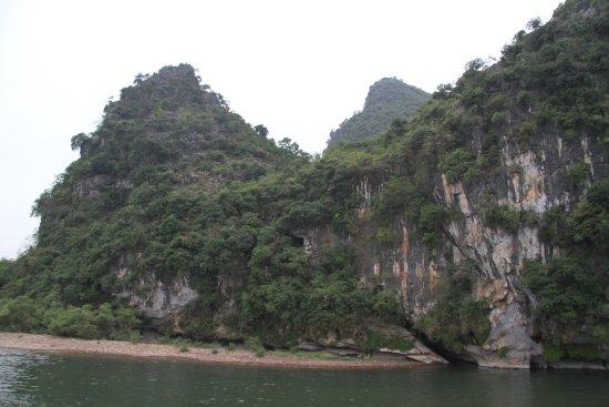 廣西壯族自治區照片