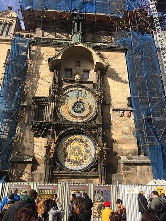 Altstädter Rathaus mit der astronomischen Aposteluhr: photo2.jpg