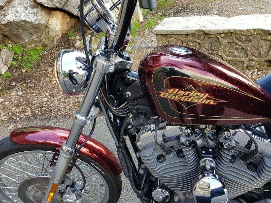 Marcus Motorbikes