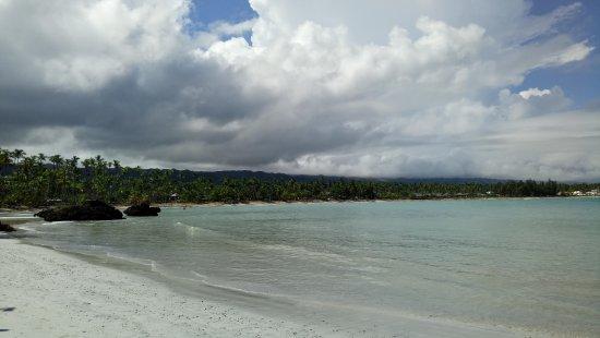 Playa Bonita: playa