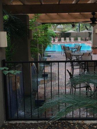 Marriott Plaza San Antonio-billede