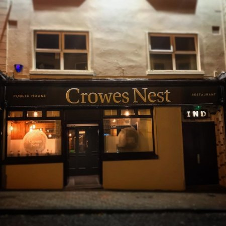 Crowes Nest
