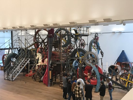 Museo Jean Tinguely: photo0.jpg
