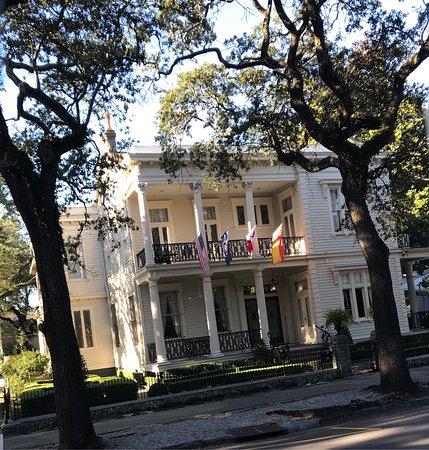 Garden District New Orleans La Visiting Garden District With Photos Tripadvisor