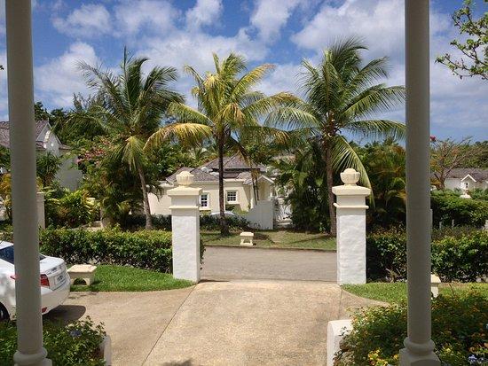 Weston, Barbados: Heaven