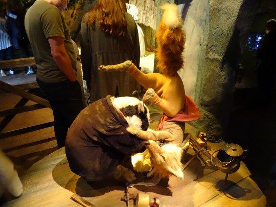 The World of Beatrix Potter: photo1.jpg
