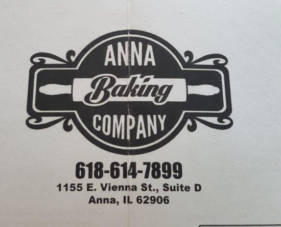 Anna, IL: LOGO