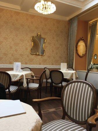 Cafe Wahl Bad Kreuznach