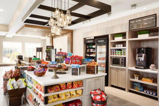 Interior - Picture of Hilton Garden Inn Houston- Baytown - Tripadvisor