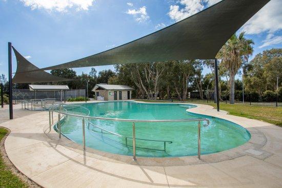 Swansea Gardens Lakeside Holiday Park Updated 2017 Lodge Reviews Australia Tripadvisor