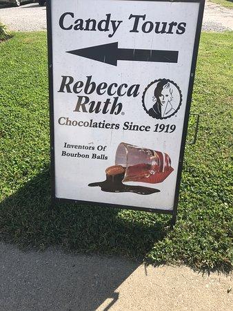 Kentucky Chocolates Tours