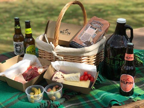 Bilpin Cider Company