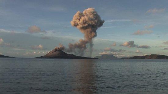 Krakatau Volcano (Krakatoa): Krakatau explored