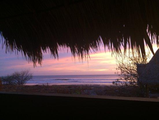 Las Salinas, Nicaragua: Red Pepper Popoyo