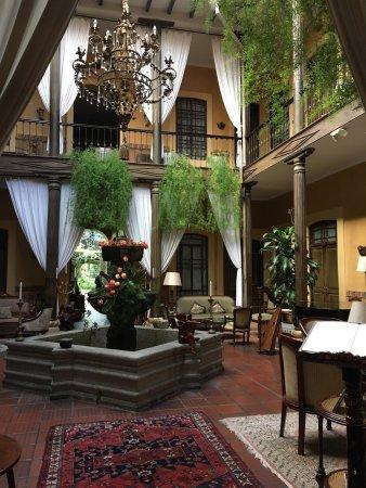 Mansion Alcazar Boutique Hotel : photo0.jpg