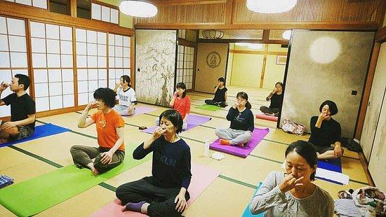 Nila Yoga Yokohama
