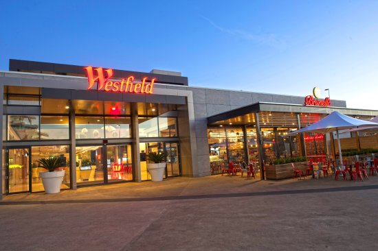 Westfield West Lakes