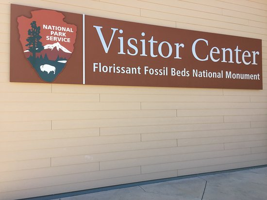 Florissant Fossil Beds National Monument Photo