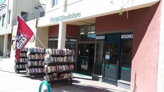 COAS Books
