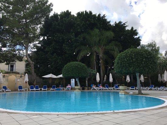 Corinthia Palace Hotel: photo3.jpg
