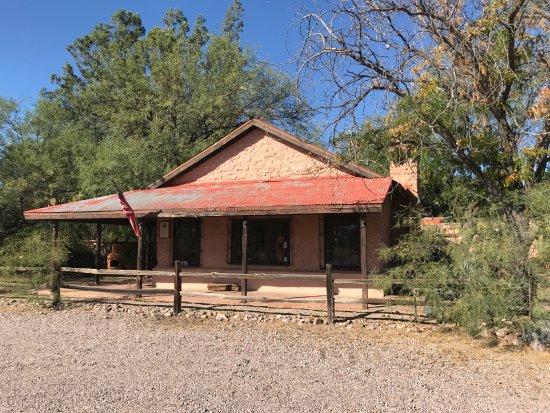 Tubac, AZ: One of the original
