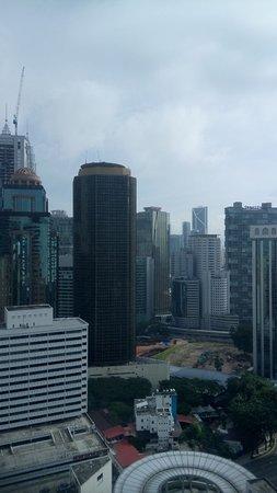 PARKROYAL Serviced Suites Kuala Lumpur: IMG-20171016-WA0229_large.jpg