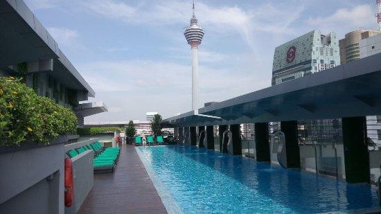 PARKROYAL Serviced Suites Kuala Lumpur: IMG-20171016-WA0226_large.jpg