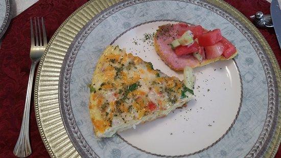 Foto de John's Gate Gourmet Bed and Breakfast