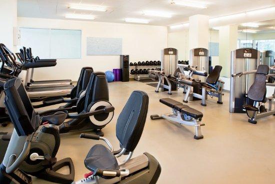 Hanover, MD: Fitness Center