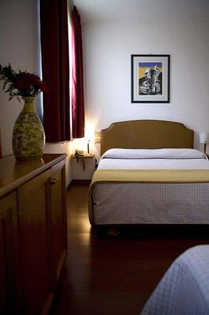 Hotel Perusia: TRIPLA