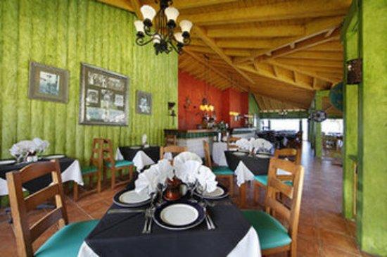 Viva Wyndham Tangerine: Viva Mexico Restaurant