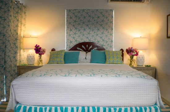 New Castle, Nevis: Ocean View Suite