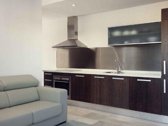 Mercure Algeciras: Guest Room