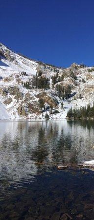 Ketchum, ID: Baker Lake