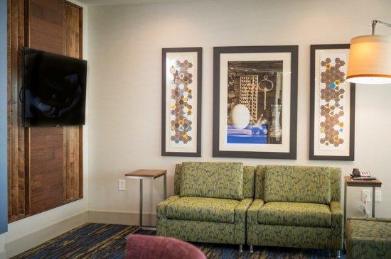 Rock Falls, Илинойс: Hotel Feature