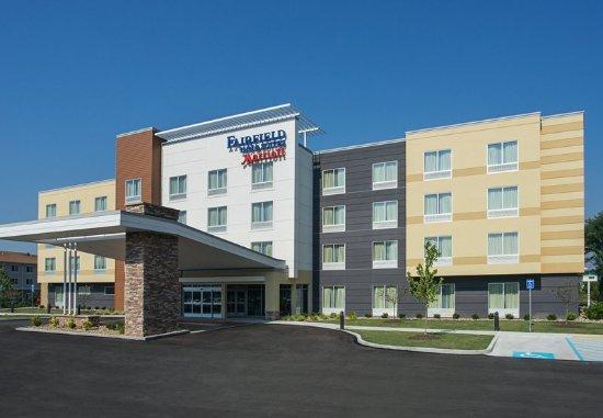 Belle Vernon, Pensilvania: Exterior