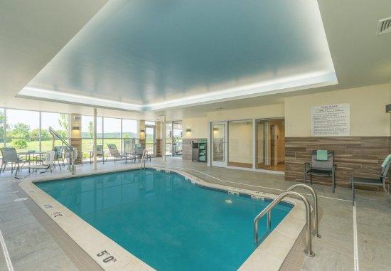 Fairfield inn suites bloomsburg 110 1 2 7 - Bloomsburg university swimming pool ...